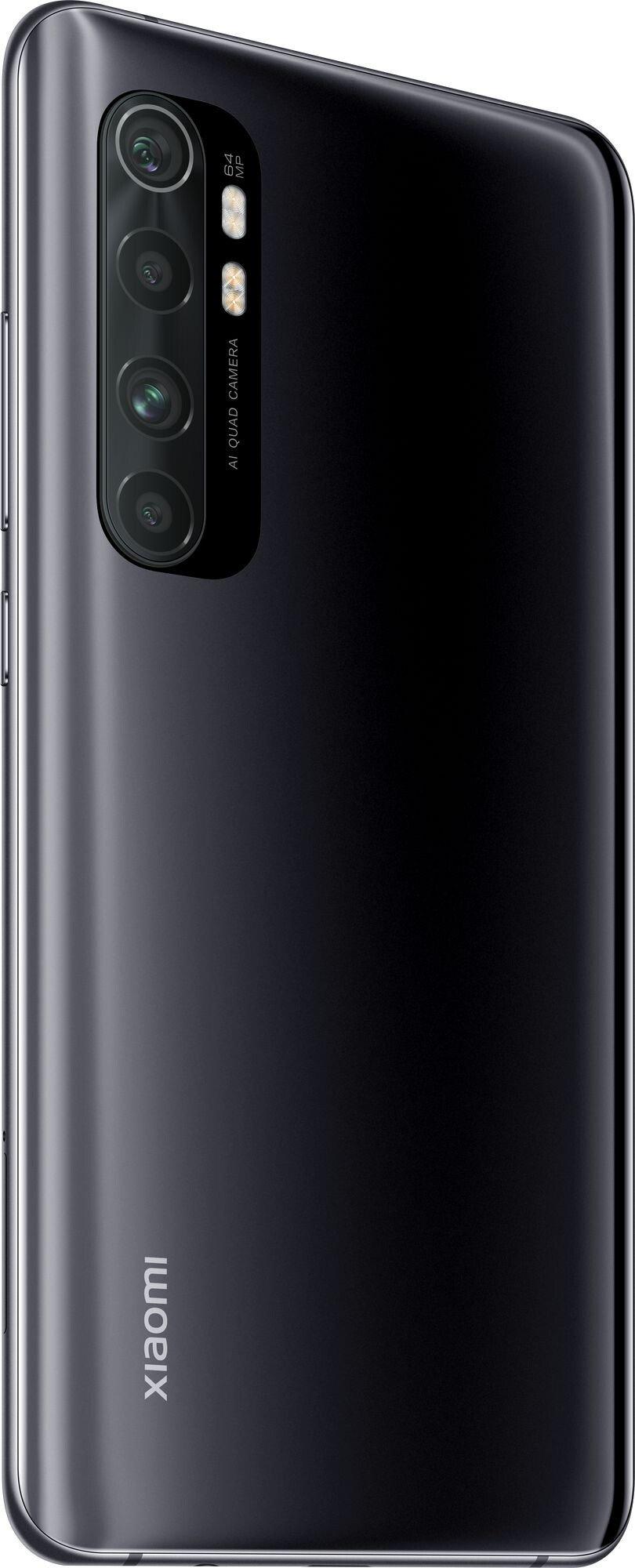 Xiaomi Mi Note 10 Lite 6/64GB BLACK - 4