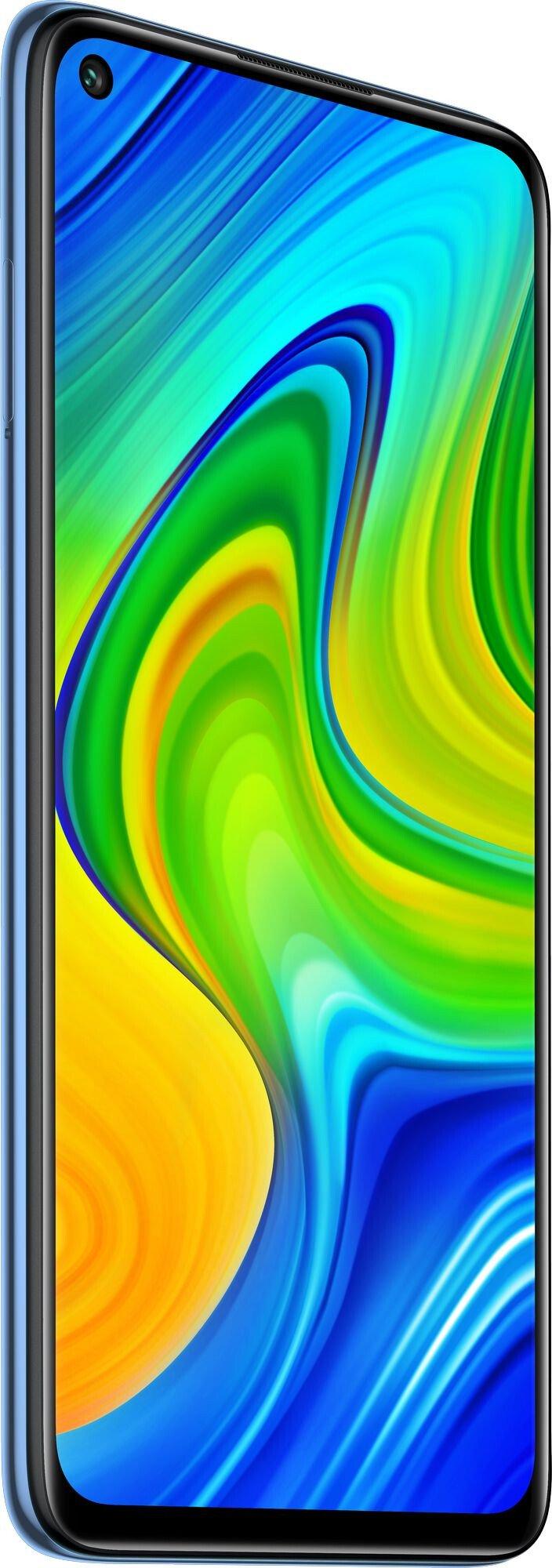 Xiaomi Redmi Note 9 4GB/128GB grey - 2