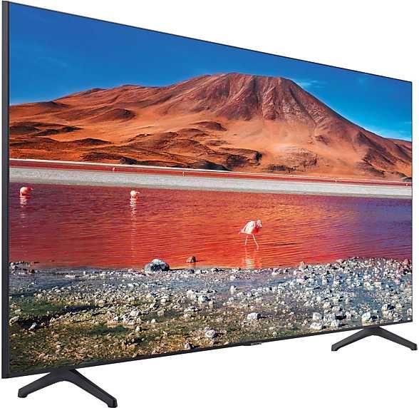 Телевизор Samsung LED UE55TU7170UXRU  - 2