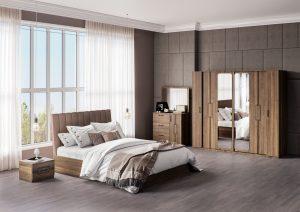 Спальная мебель Milano - Babil