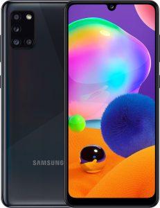 Samsung Galaxy A31 DS (SM-A315) 64GB Black