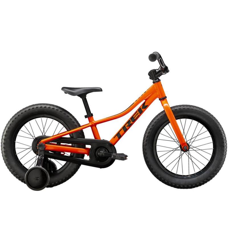 Trek Precaliber 16 2020 Orange
