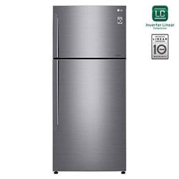 Холодильник LG  GN-C752HQCU