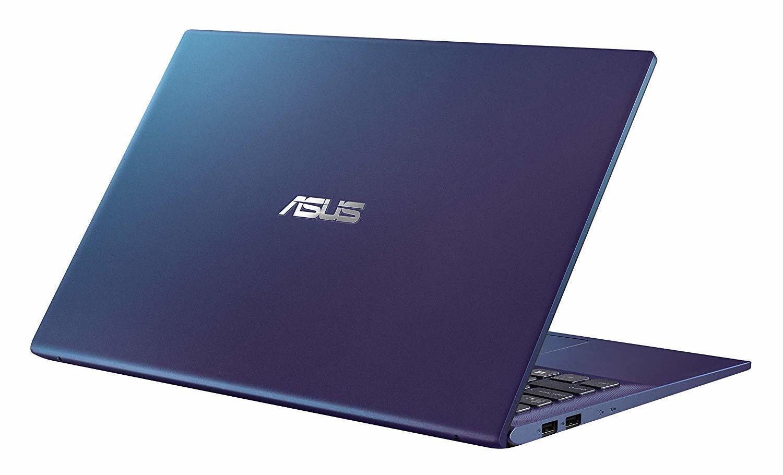 Noutbuk Asus X512DA-BQ1185 r5/8/512/endless/blue  - 4