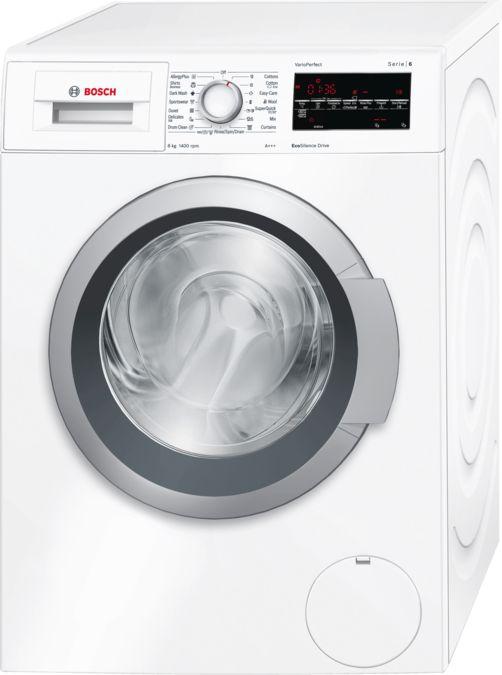 Paltaryuyan Bosch WAT28461ME