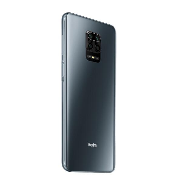 Xiaomi Redmi Note 9S 4GB/64GB grey - 3