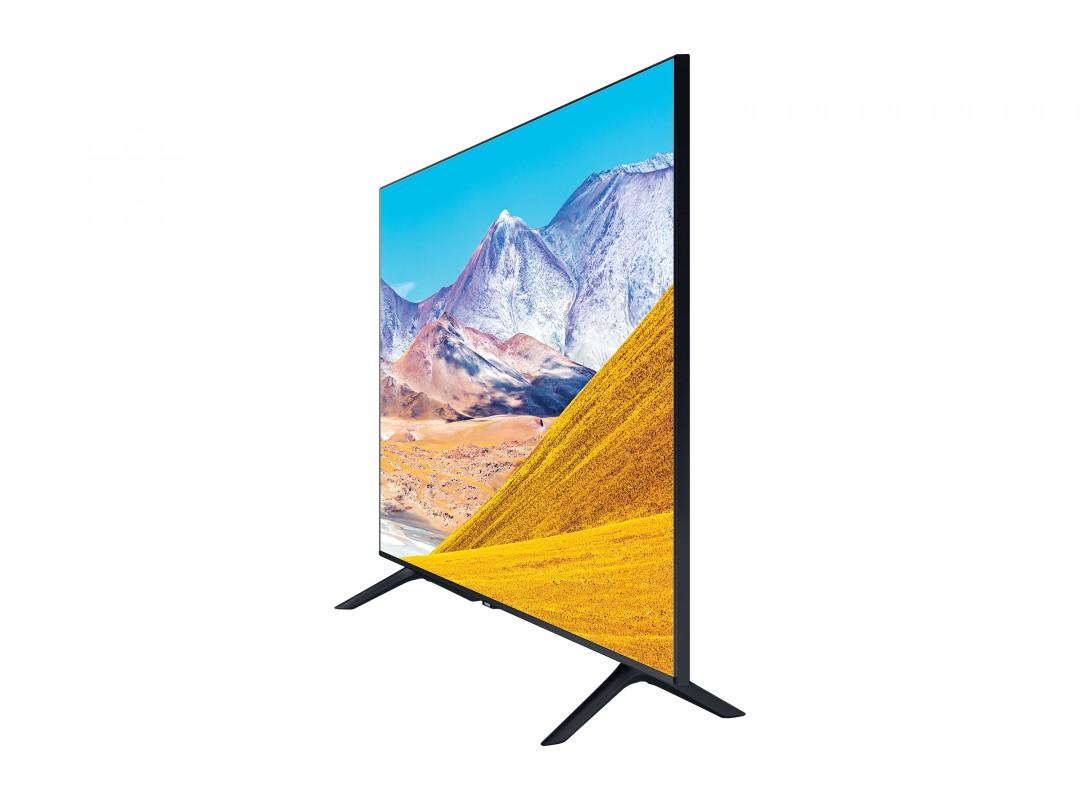 Televizor Samsung LED UE43TU8000UXRU  - 3