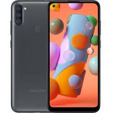 Samsung Galaxy A11 Sm A115 Black Kontakt Home