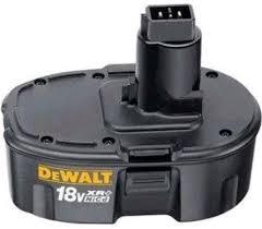 Аккумулятор для дрели DEWALT DE9098