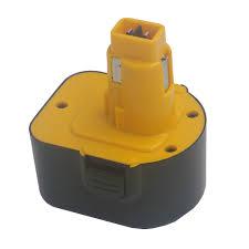 Аккумулятор для дрели DEWALT DE9071
