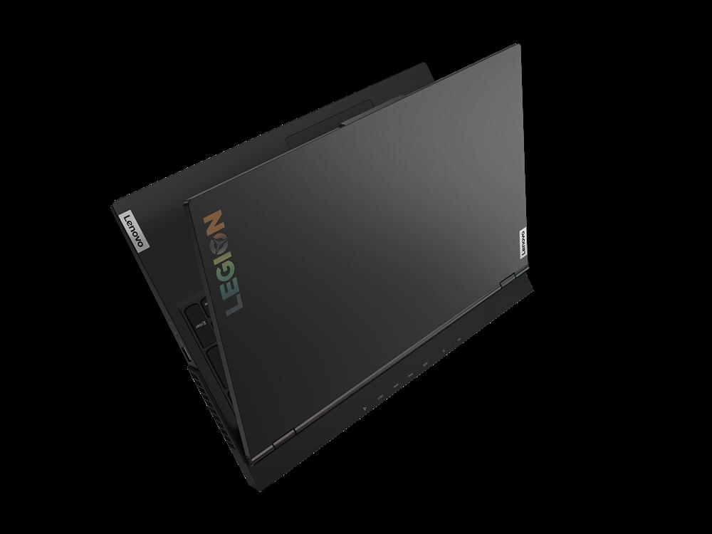 Noutbuk Lenovo Legion 5 15ARH05 r5/8/nv4/512/win10/bl