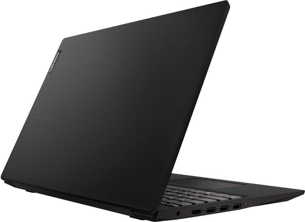 Noutbuk Lenovo S145-15IIL i3/4/intel/1tb/free/bl  - 2