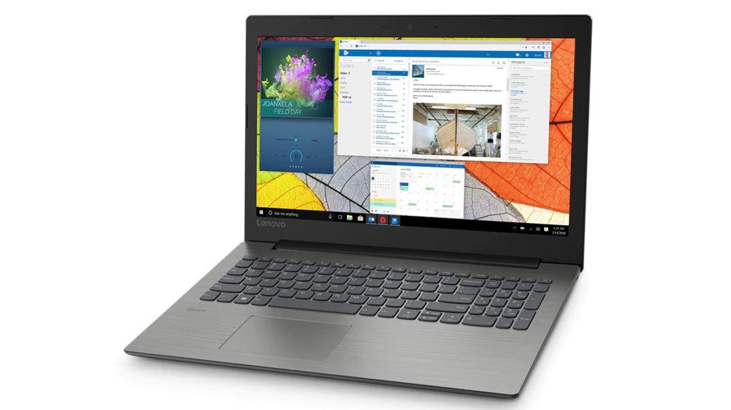 Noutbuk Lenovo IP 330-15IGM cel/8/intel/1tb/free/bl