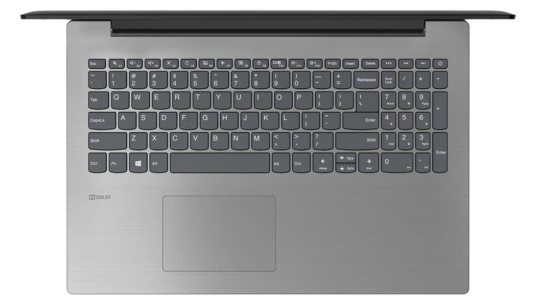 Noutbuk Lenovo IP 330-15IGM cel/8/intel/1tb/free/bl  - 2