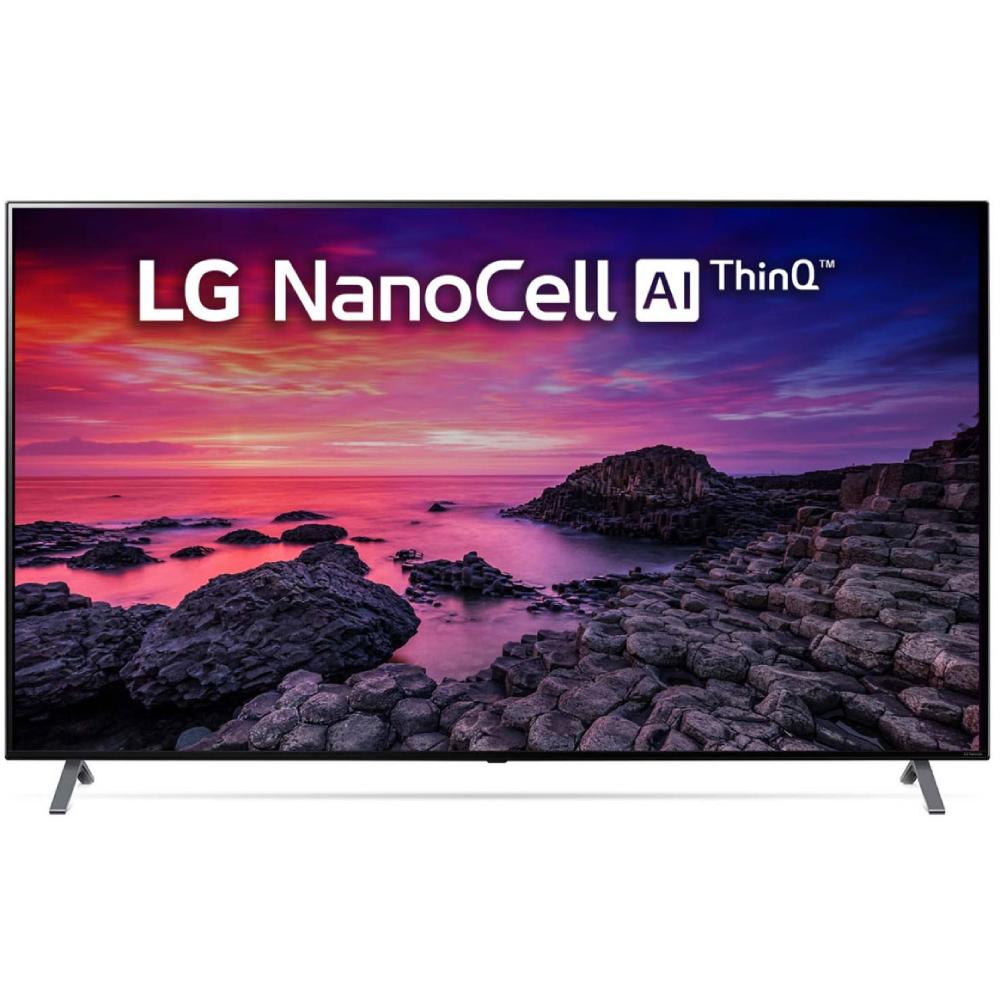 Televizor LG LED 86NANO906NA  - 1