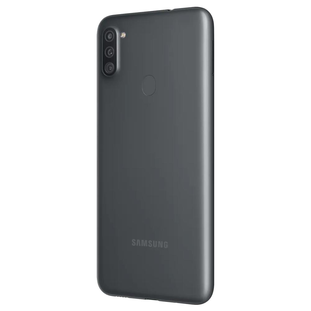 Samsung Galaxy A11 (SM-A115) BLACK - 3