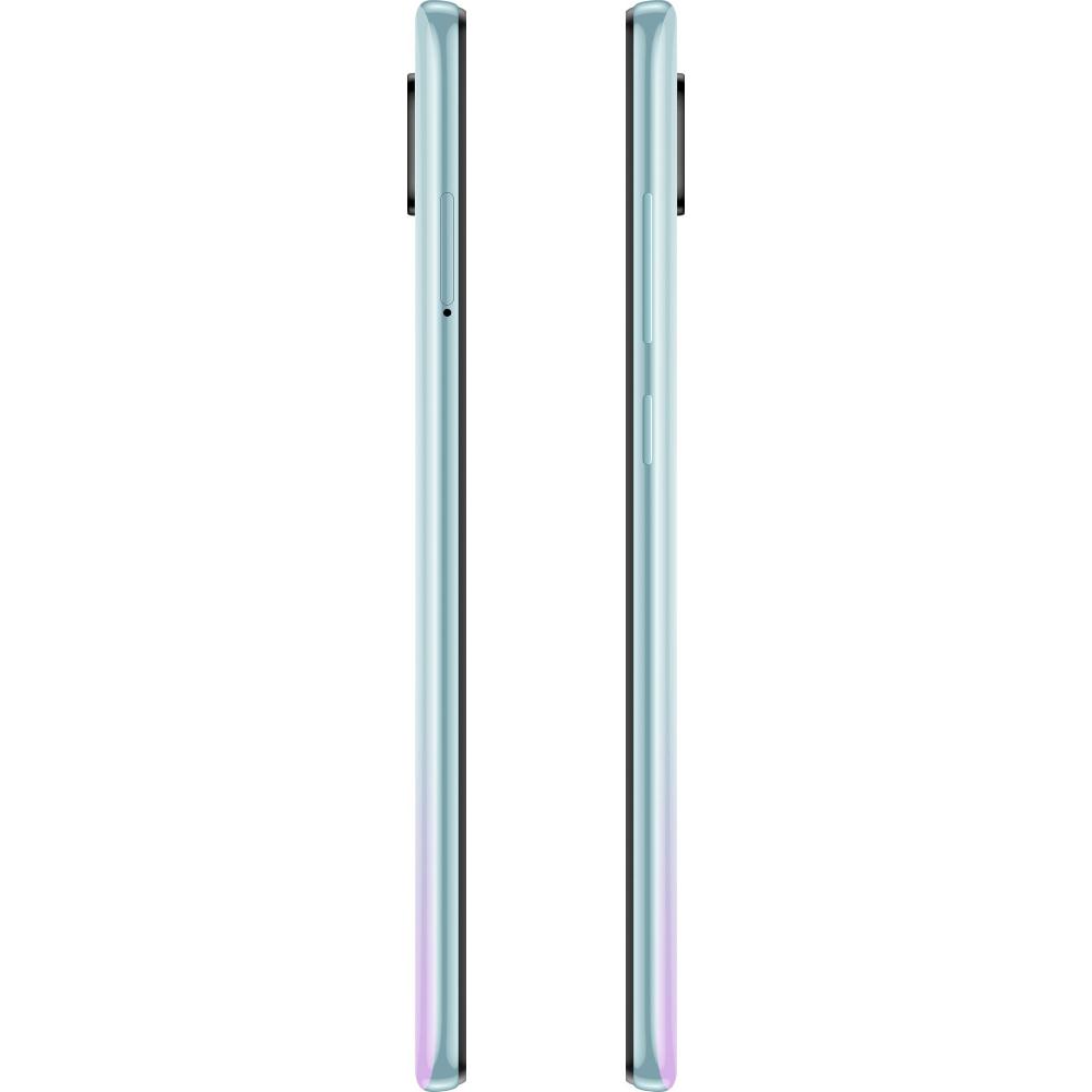 Xiaomi Redmi Note 9 3GB/64GB White - 5