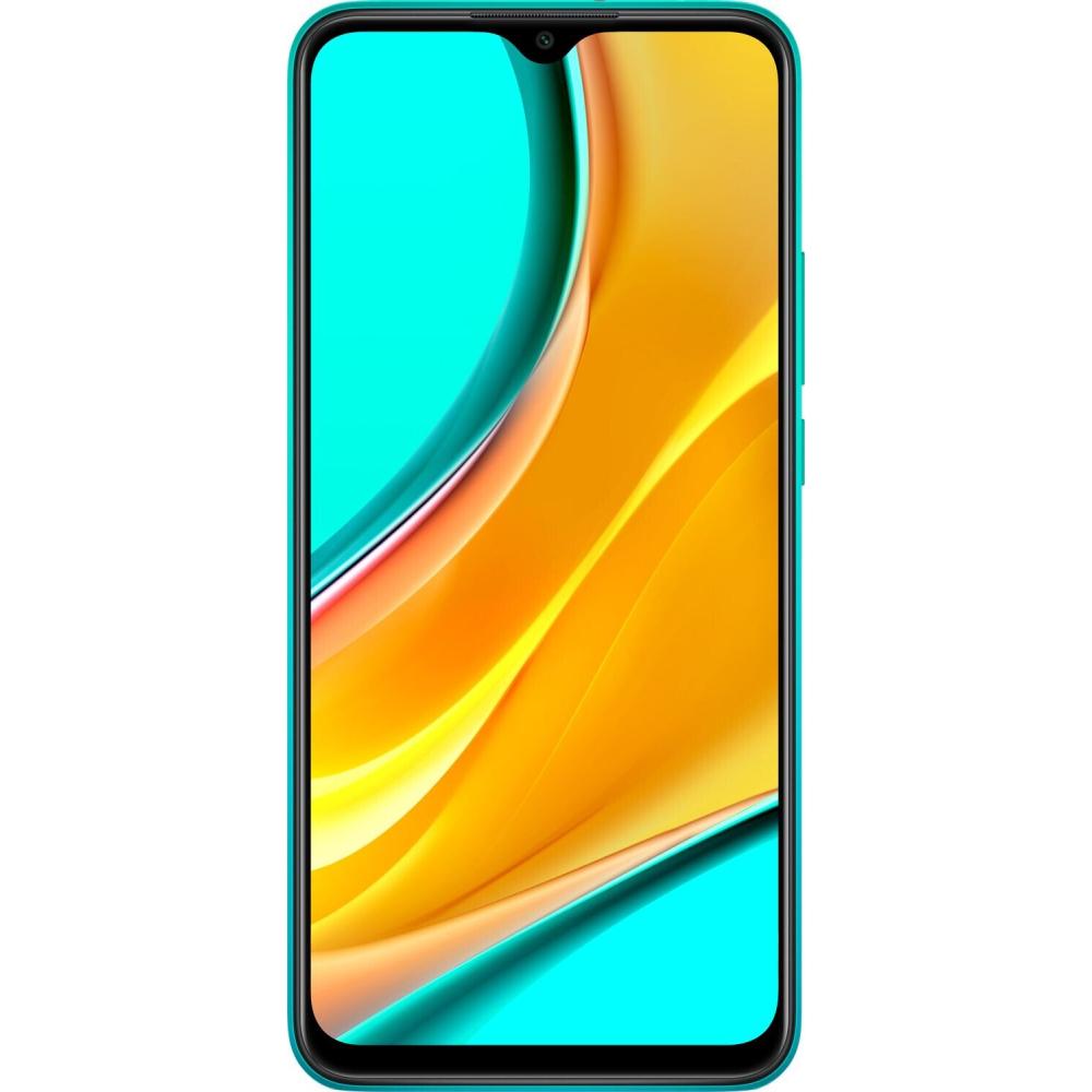 XIAOMI REDMI 9  3/32GB Green - 1