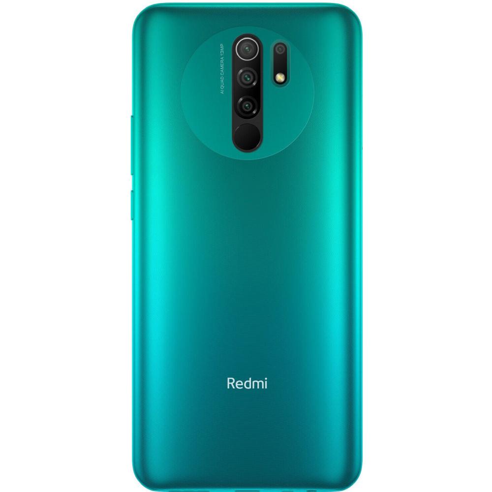 XIAOMI REDMI 9  3/32GB Green - 3