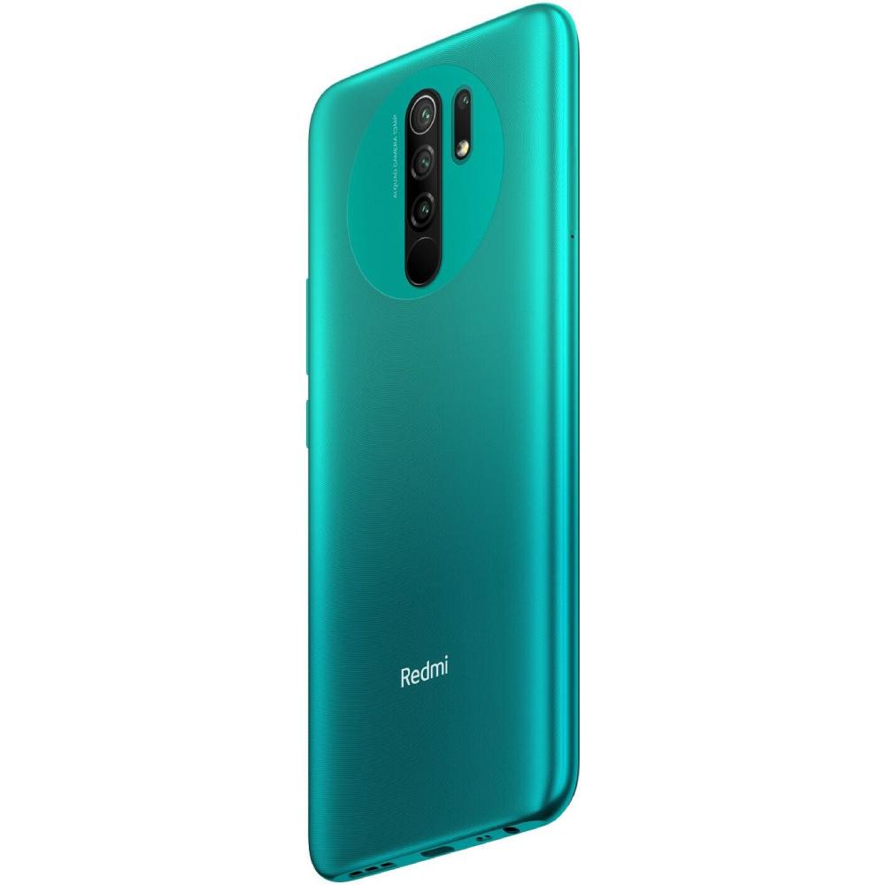 XIAOMI REDMI 9  3/32GB Green - 4