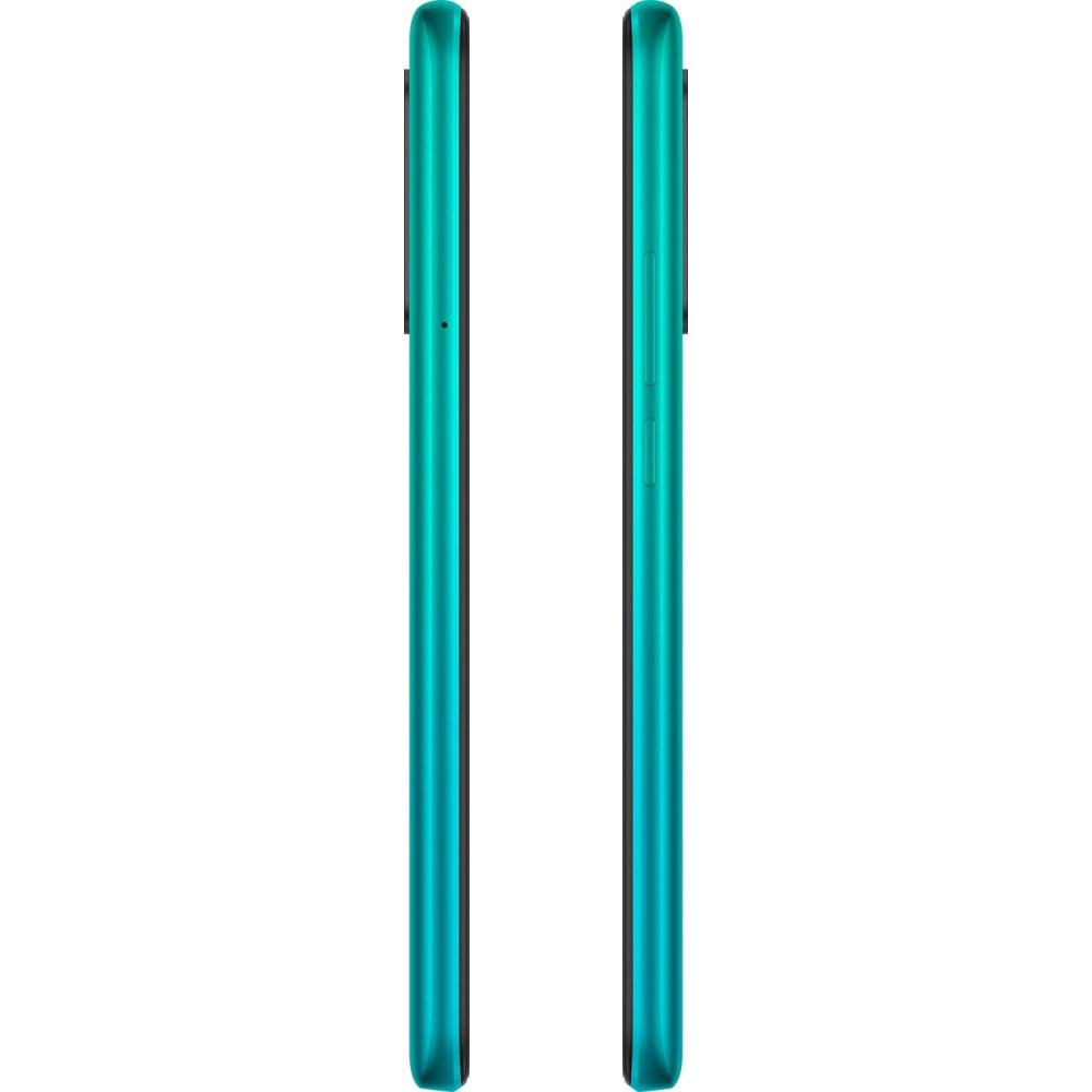 XIAOMI REDMI 9  3/32GB Green - 5