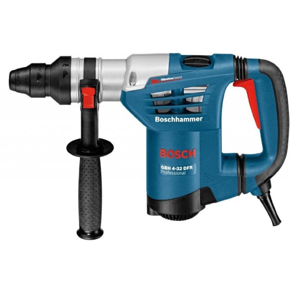 Perforator Bosch GBH 4-32 DFR  SDS Plus