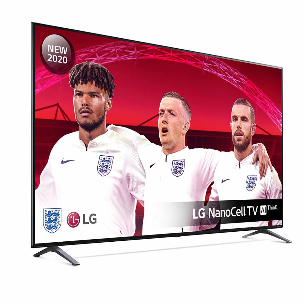 Televizor LG LED 75NANO906NA  - 3