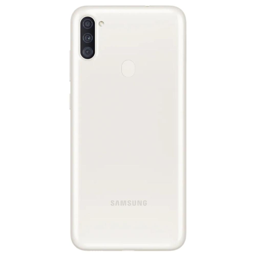 Samsung Galaxy A11 (SM-A115) White - 2