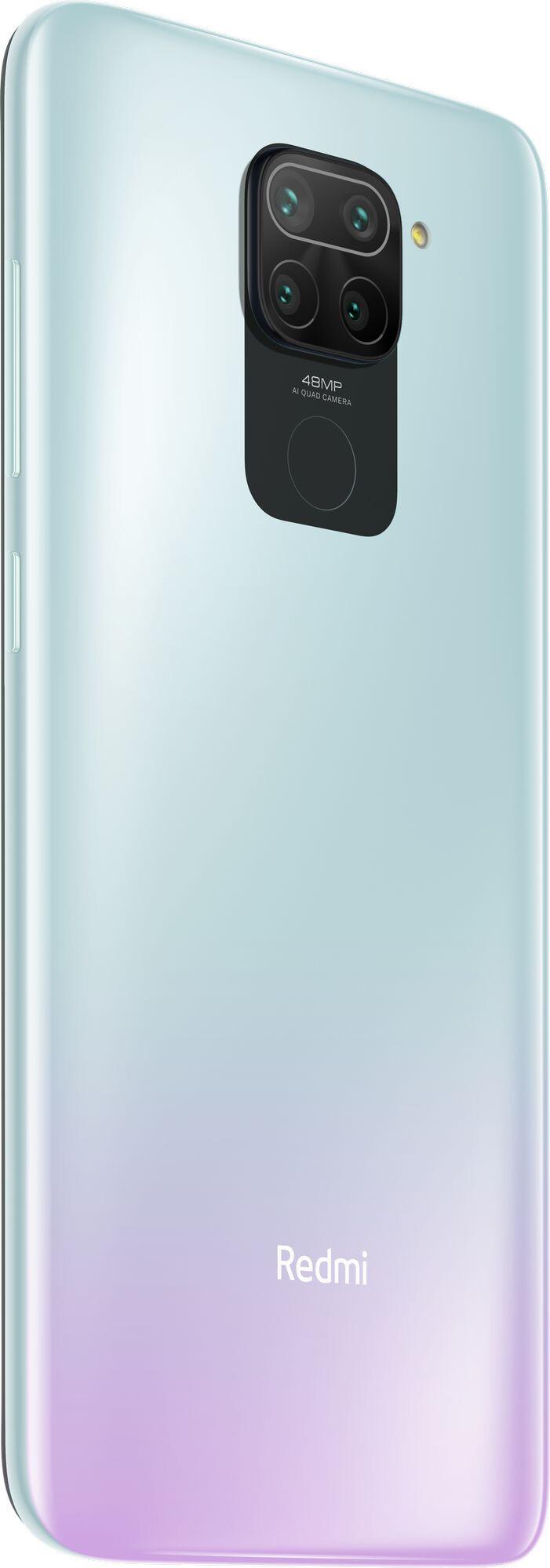 Xiaomi Redmi Note 9 3GB/64GB White - 4