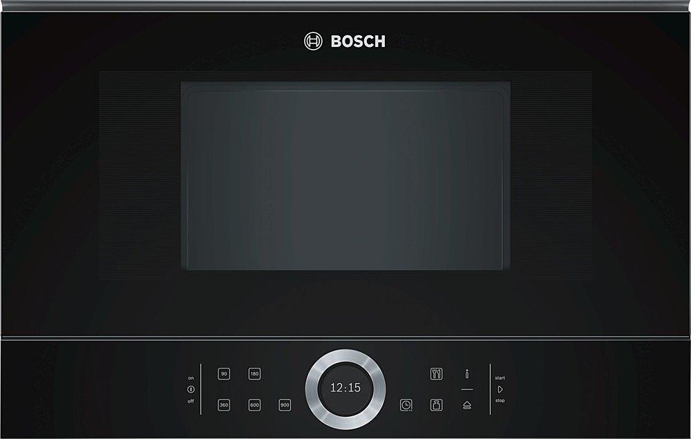 Mikrodalğalı soba Bosch BFL634GB1