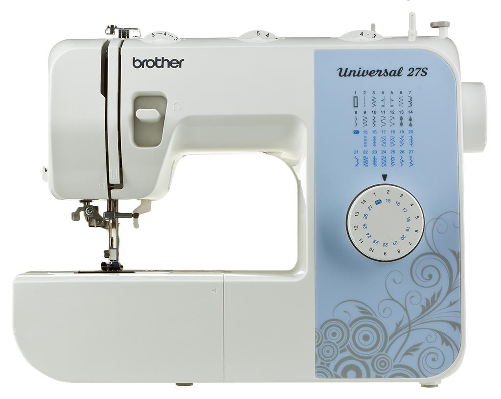 Tikiş maşını BROTHER Universal 27S