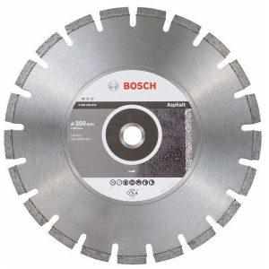 Laqonda üçün disk  BOSCH HPP 350-25.4 MM