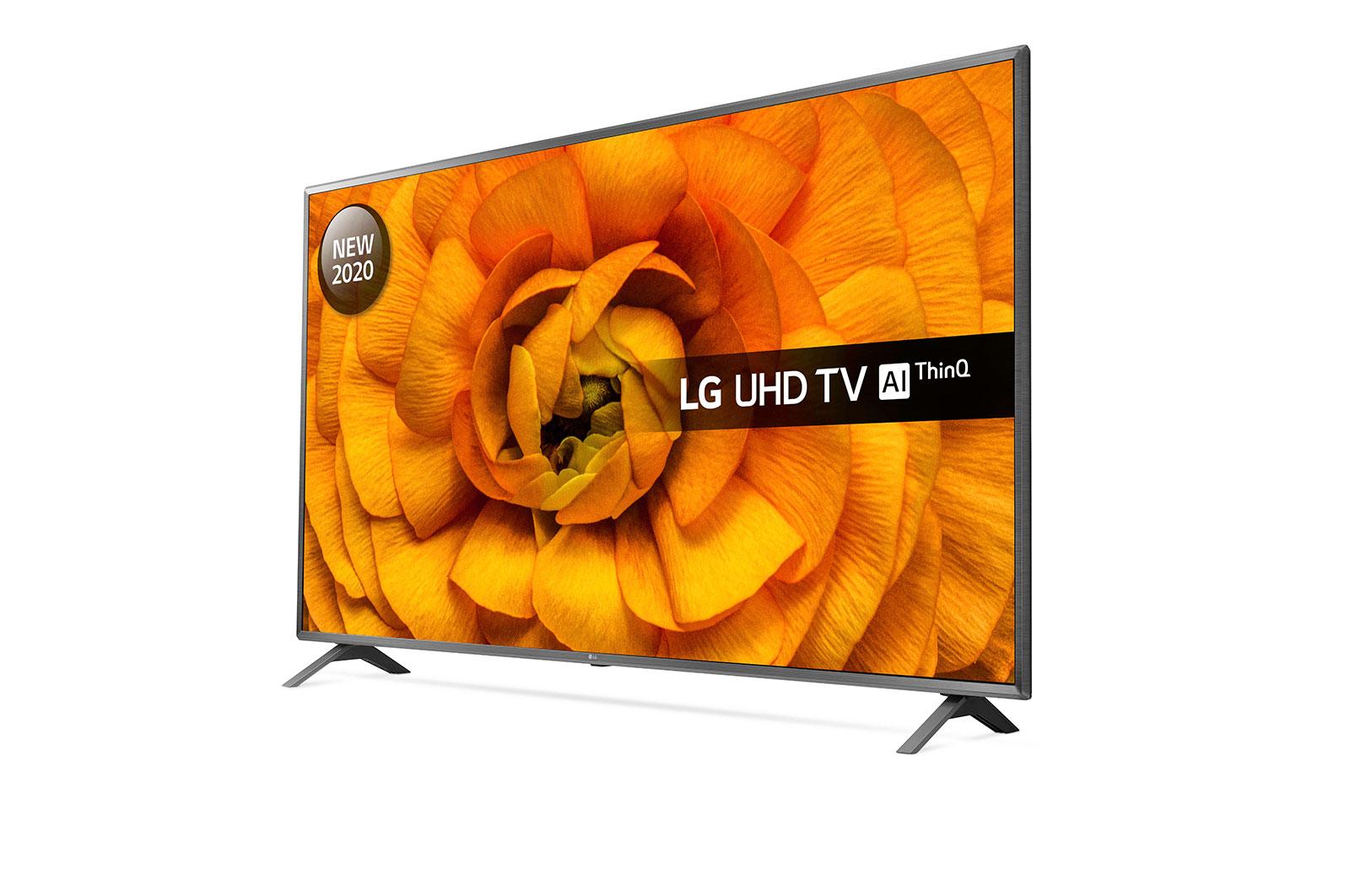 Televizor LG LED 86UN85006LA  - 2