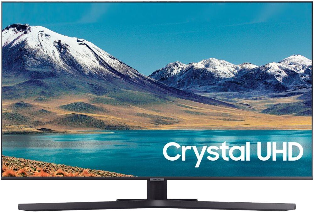 Televizor Samsung LED UE50TU8570UXRU