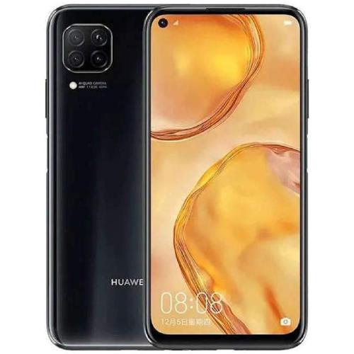 Huawei P40 lite 6/128GB BLACK