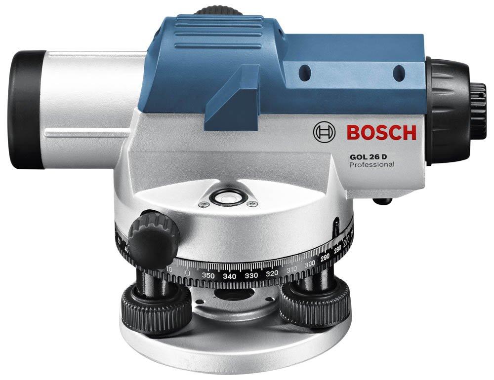 Optik nivelir BOSCH GOL 26D  - 2