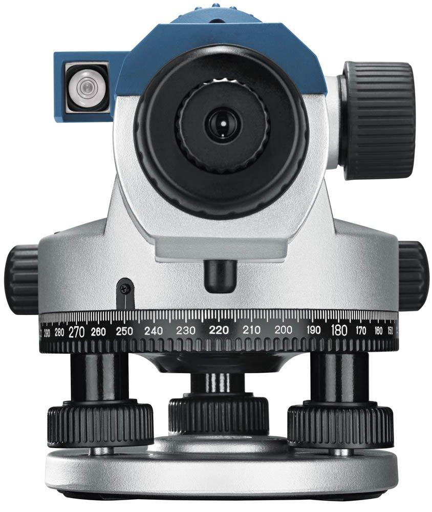 Optik nivelir BOSCH GOL 26D  - 3