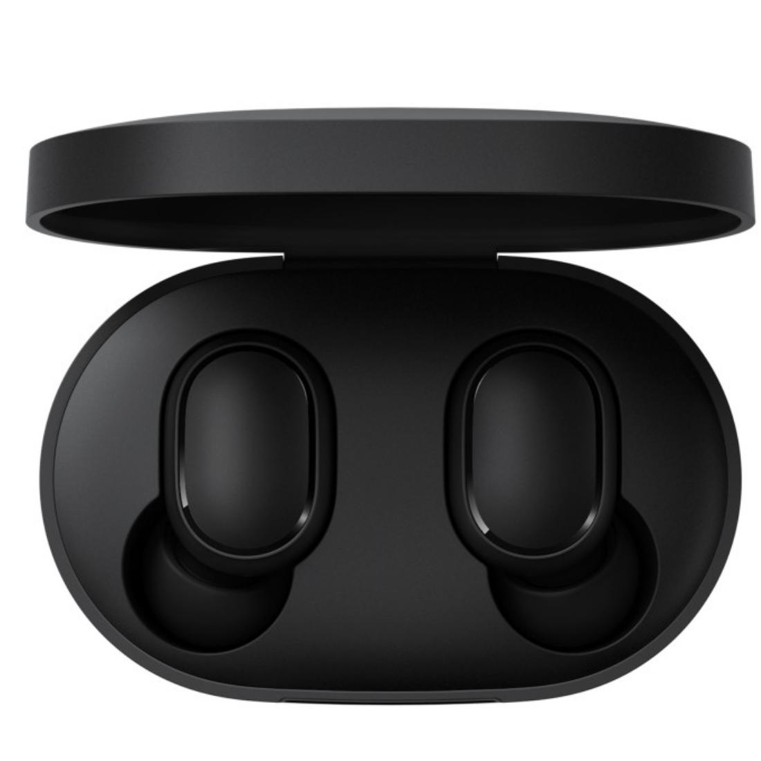Qulaqlıq Xiaomi Redmi Airdots Basic S Black / ZBW4502GL  - 4