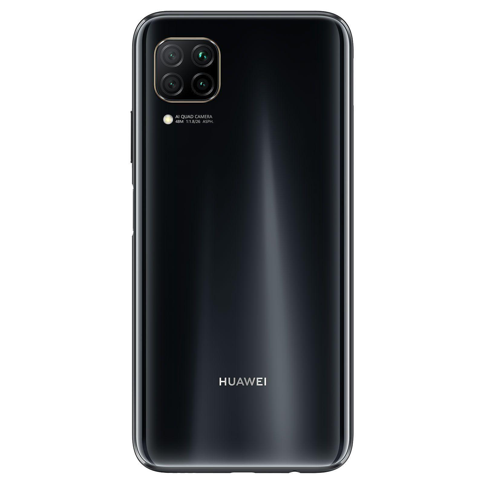 Huawei P40 lite 6/128GB BLACK - 3