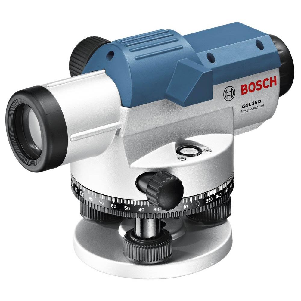 Optik nivelir BOSCH GOL 26D  - 1