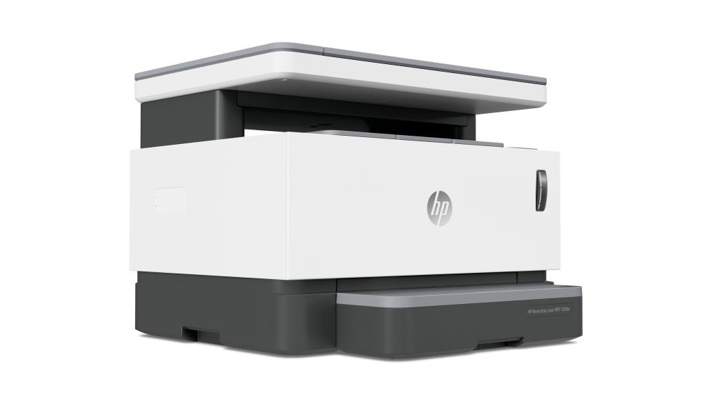 Printer HP Neverstop Laser MFP 1200w