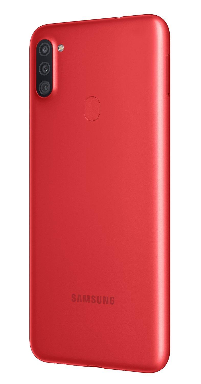 Samsung Galaxy A11 (SM-A115) RED - 3