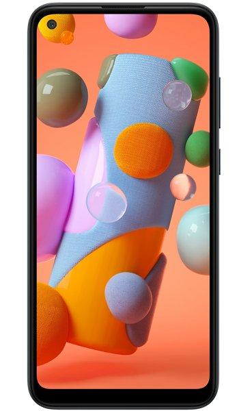 Samsung Galaxy A11 (SM-A115) RED - 2