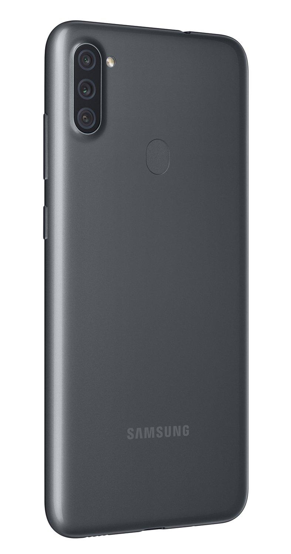 Samsung Galaxy A11 (SM-A115) BLACK - 2