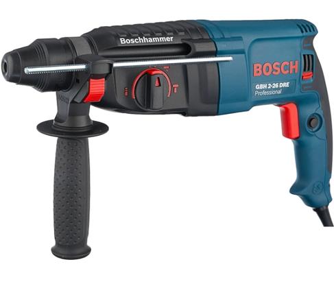 Perforator Bosch GBH 2-26 DRE  SDS Plus