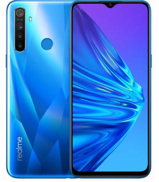 Realme 5 3/64Gb Blue