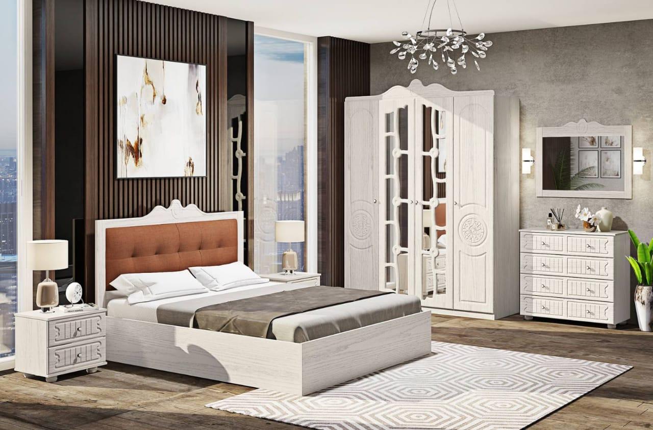 Komfort - New Klassika yataq dəsti