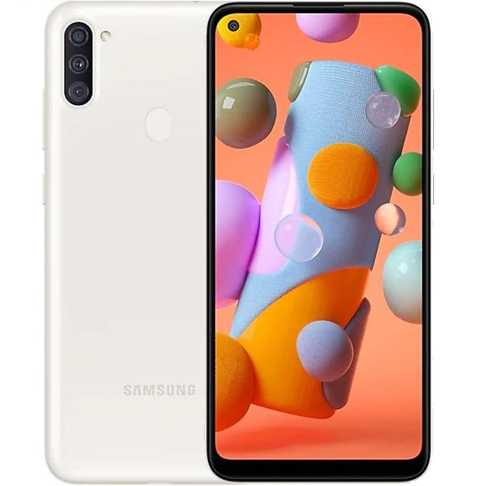 Samsung Galaxy A11 (SM-A115) White