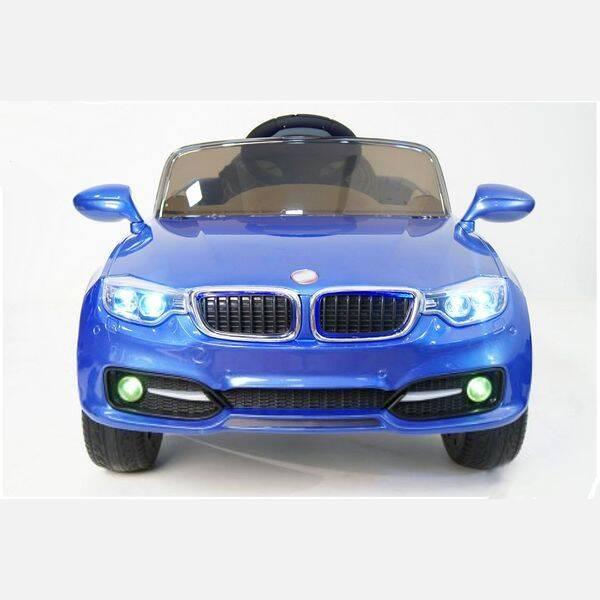 Elektromobil BMW 5 Series