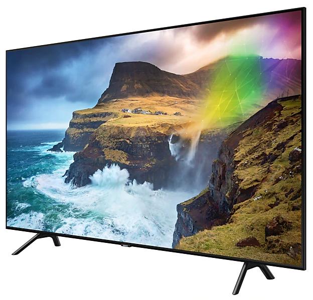 Televizor Samsung QE75Q77TAUXRU  - 2